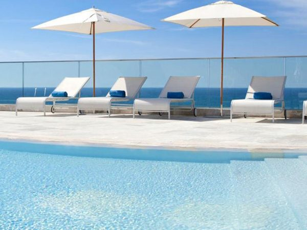 Jumeirah Port Soller Hotel and Spa Pool