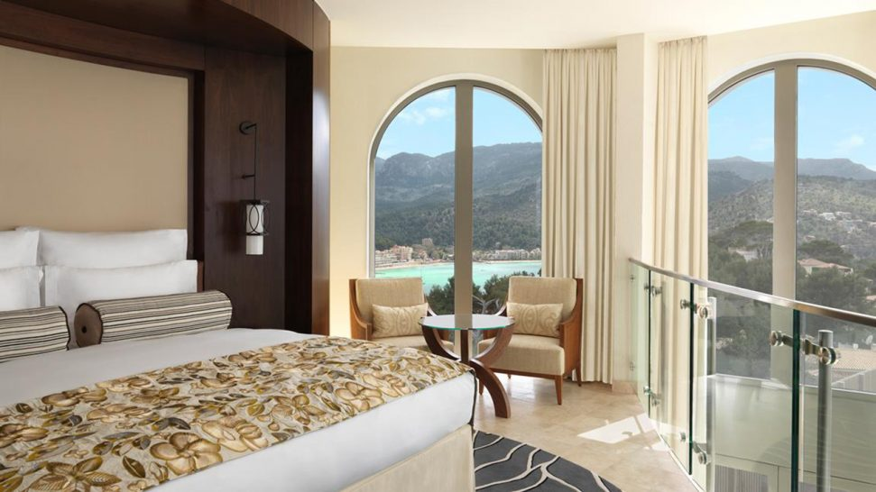 Jumeirah Port Soller Hotel and Spa The Lighthouse Suite