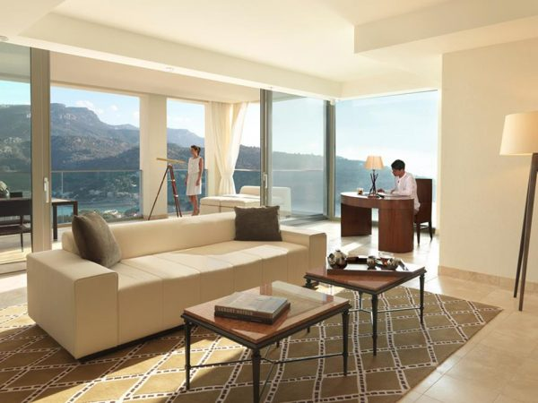 Jumeirah Port Soller Hotel and Spa The Observatory Suite