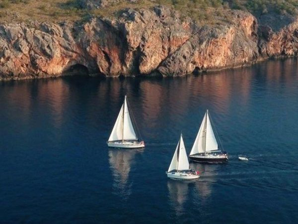 Jumeirah Port Soller Hotel and Spa Tramuntana Sunset Boat Trip