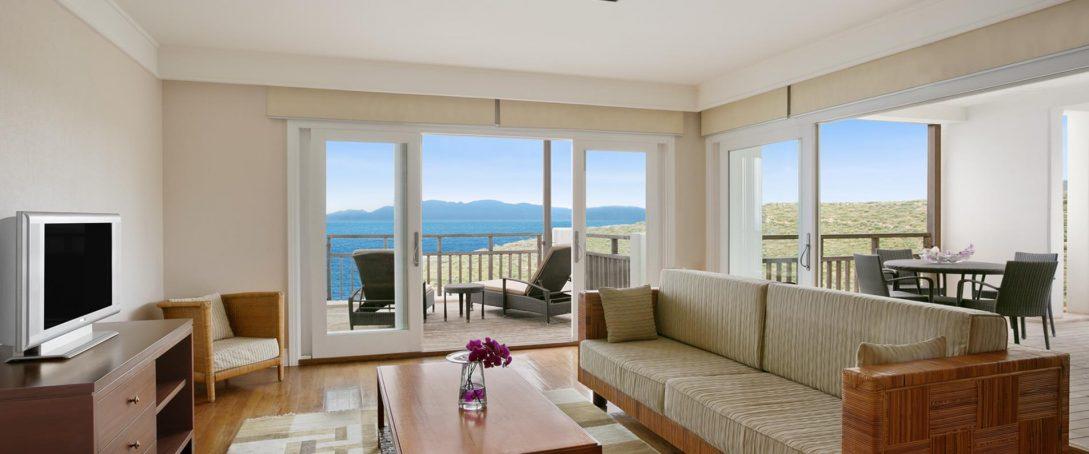 Kempinski Hotel Barbaros Bay Bodrum Deluxe Residence