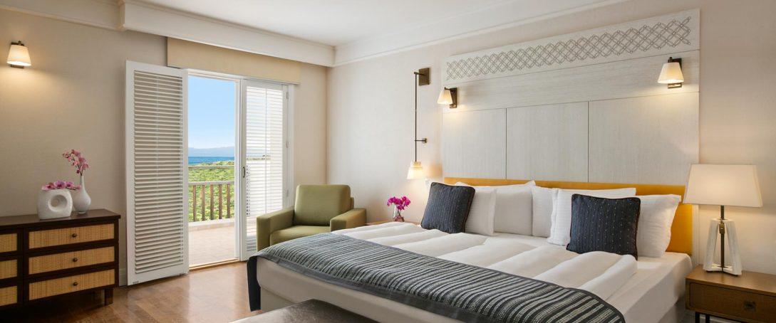 Kempinski Hotel Barbaros Bay Bodrum Grand Deluxe Residence