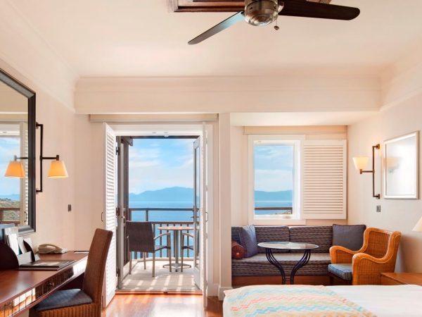 Kempinski Hotel Barbaros Bay Bodrum Grand Deluxe Rooms
