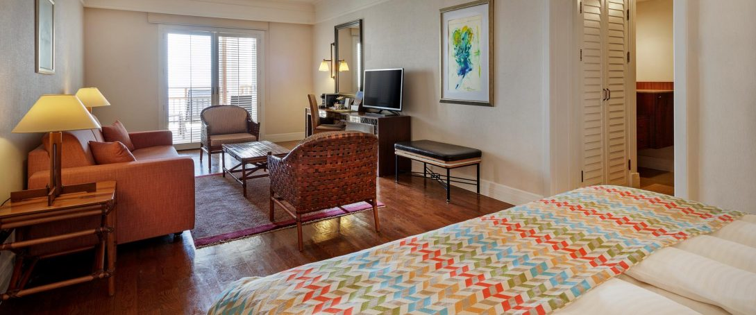 Kempinski Hotel Barbaros Bay Bodrum Junior Suites