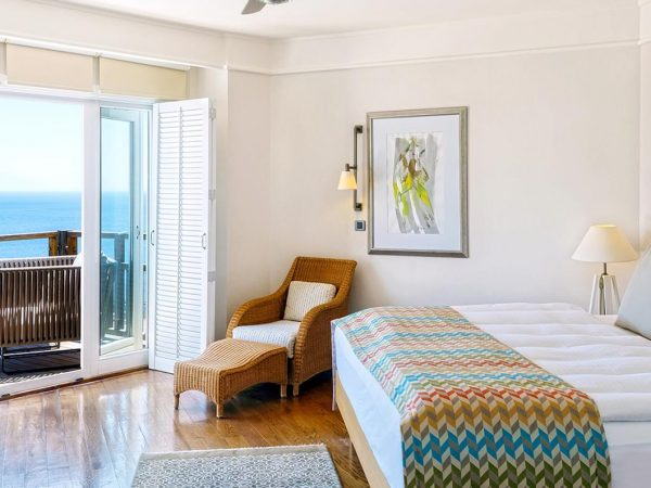 Kempinski Hotel Barbaros Bay Bodrum One Bedroom Suites