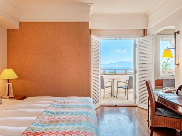 Kempinski Hotel Barbaros Bay Bodrum Superior Rooms