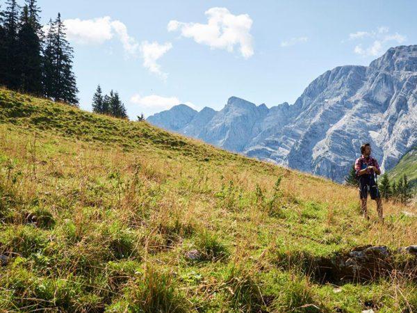 Kempinski Hotel Berchtesgaden Hiking