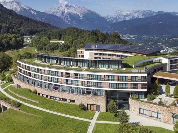 Kempinski Hotel Berchtesgaden Hotel