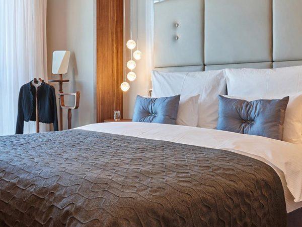 Kempinski Hotel Berchtesgaden Panorama Suite