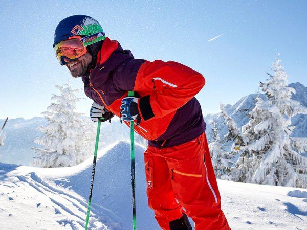 Kempinski Hotel Berchtesgaden Skiing