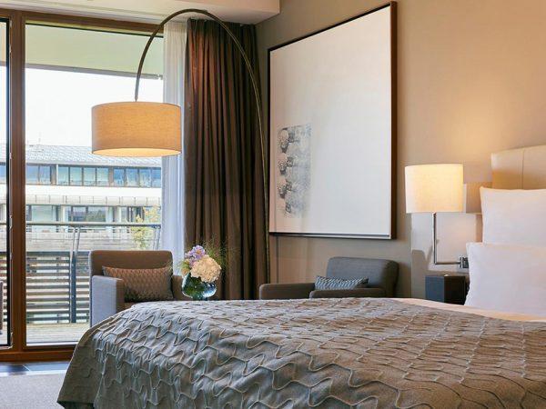 Kempinski Hotel Berchtesgaden Superior Room