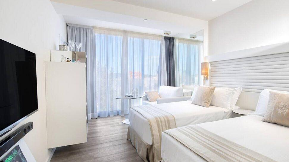ME Ibiza Aura Room