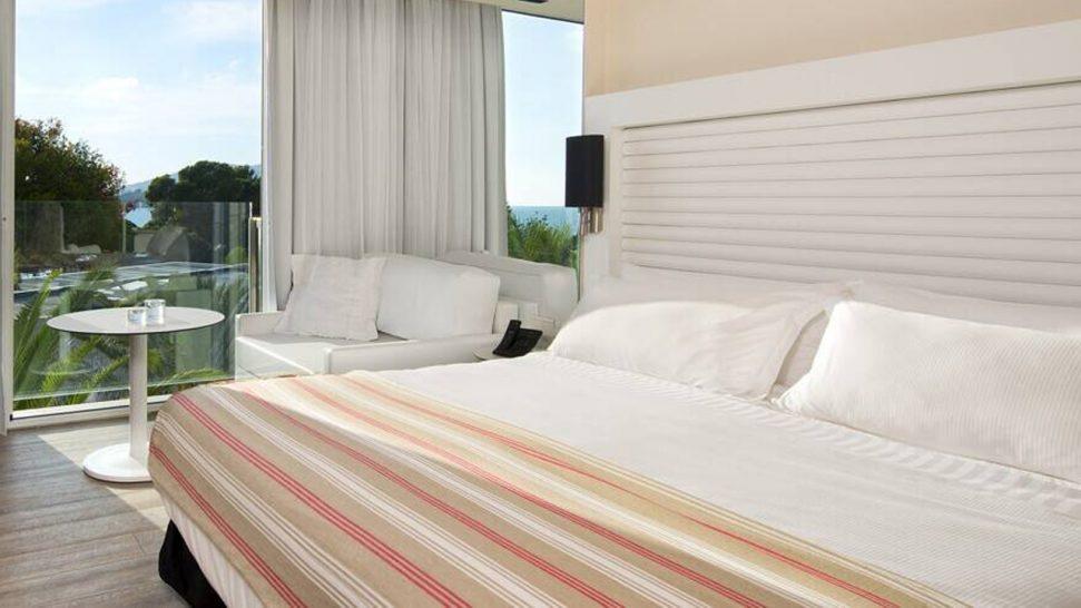 ME Ibiza Energy Room