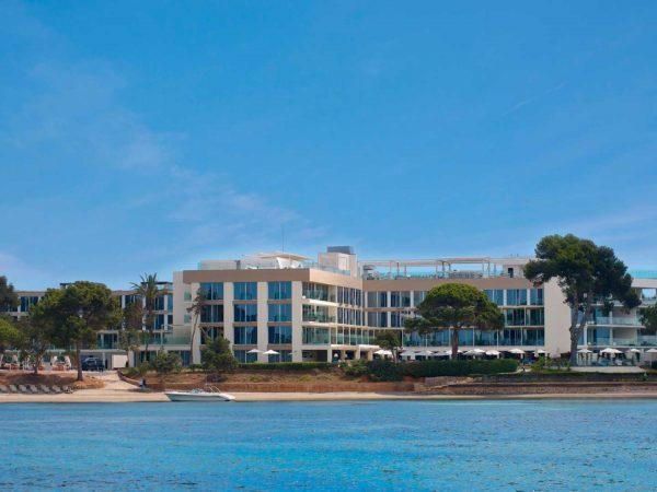 ME Ibiza Exterior