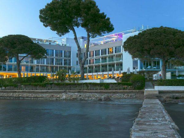 ME Ibiza Exterior View
