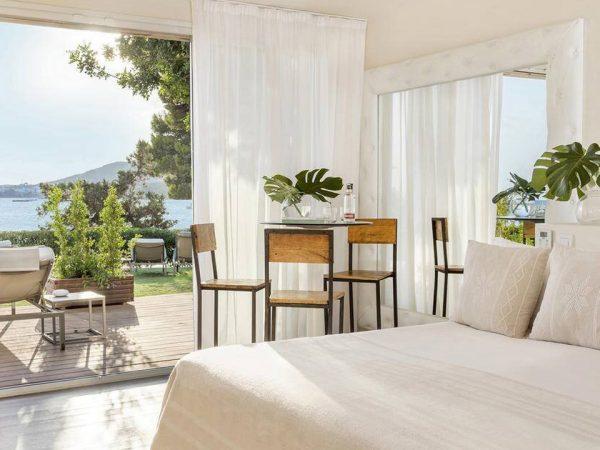 ME Ibiza Garden Style Suite