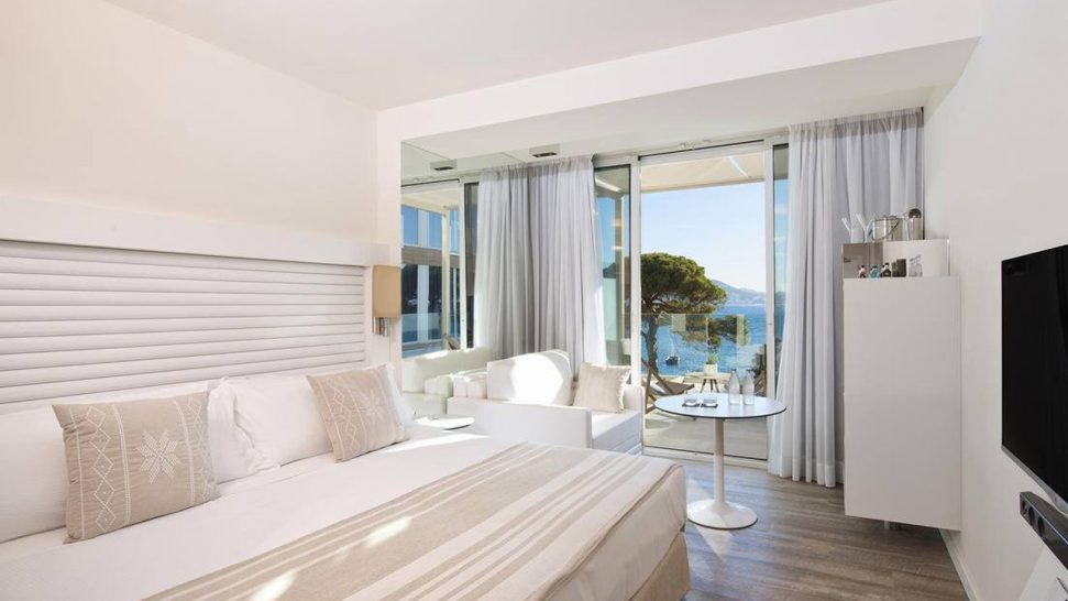 ME Ibiza Mode Room