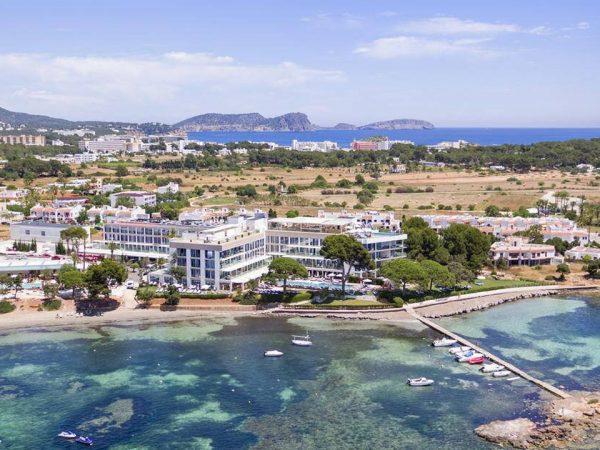 ME Ibiza View
