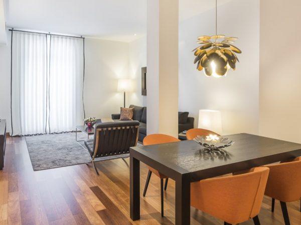 Majestic Hotel and Spa Barcelona GL Apartment Passeig de Grcia