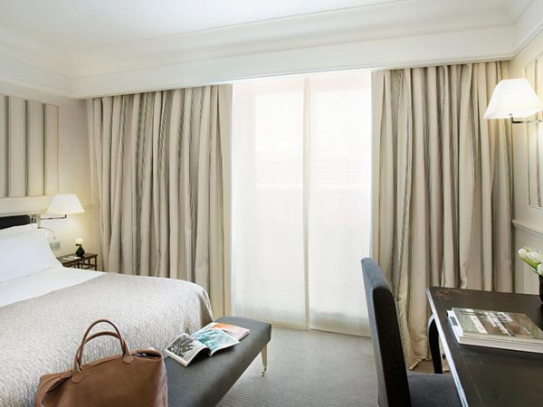 Majestic Hotel and Spa Barcelona GL Deluxe City View Room