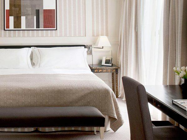 Majestic Hotel and Spa Barcelona GL Deluxe Paseo de Gracia Room