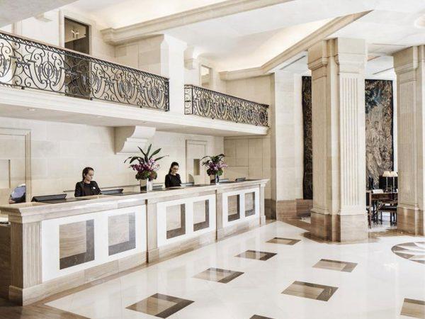 Majestic Hotel and Spa Barcelona GL Interior View