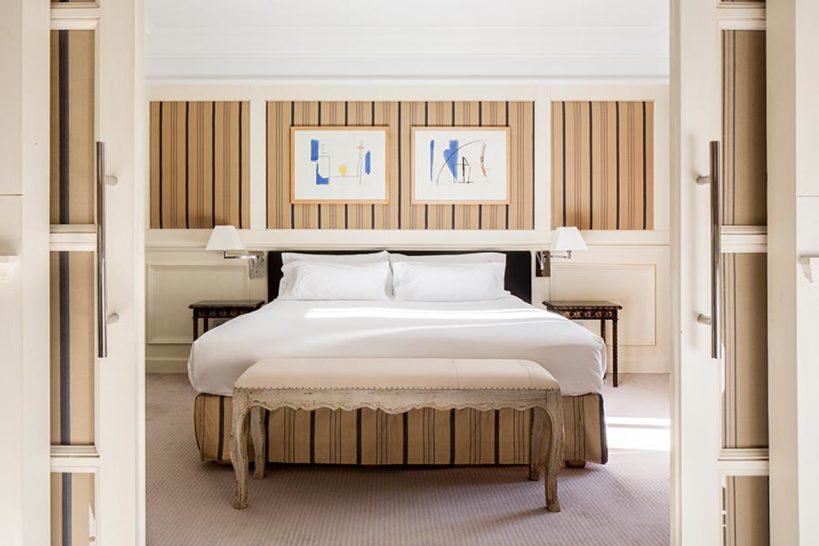 Majestic Hotel and Spa Barcelona GL Majestic Suite