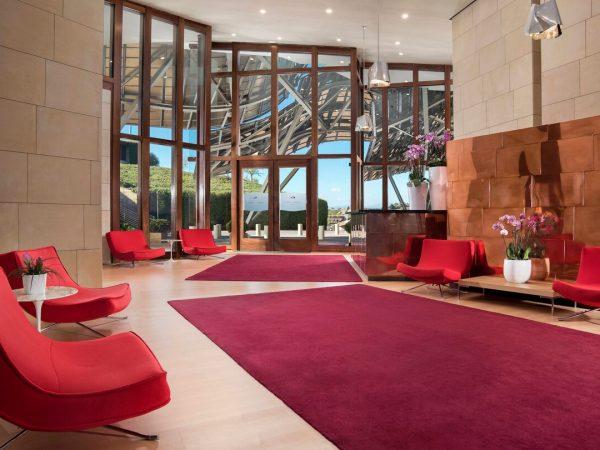 Marques de Riscal, a Luxury Collection, Elciego Interior