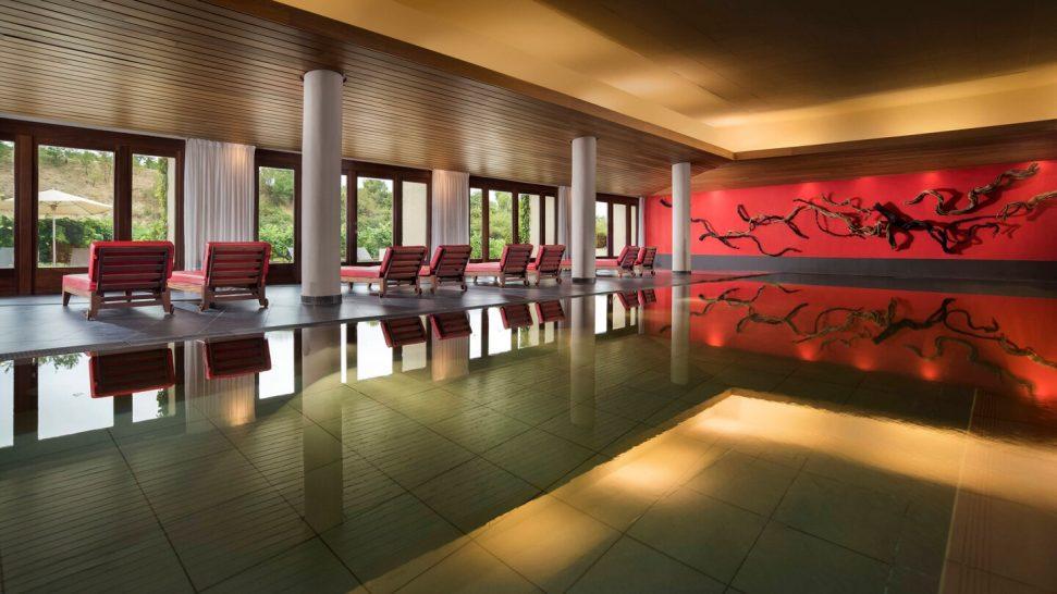 Marques de Riscal, a Luxury Collection, Elciego Pool