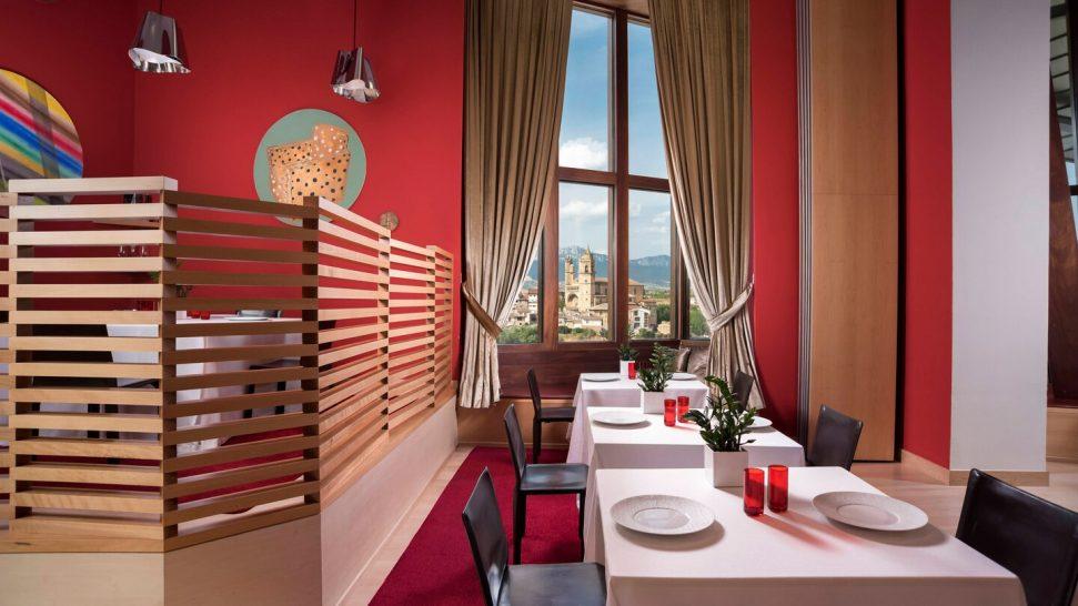 Marques de Riscal, a Luxury Collection, Elciego Restaurante Marques de Riscal
