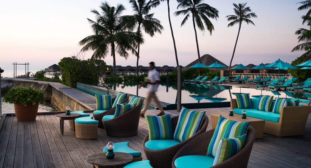 Naladhu Private Island Maldives Dhoni Bar