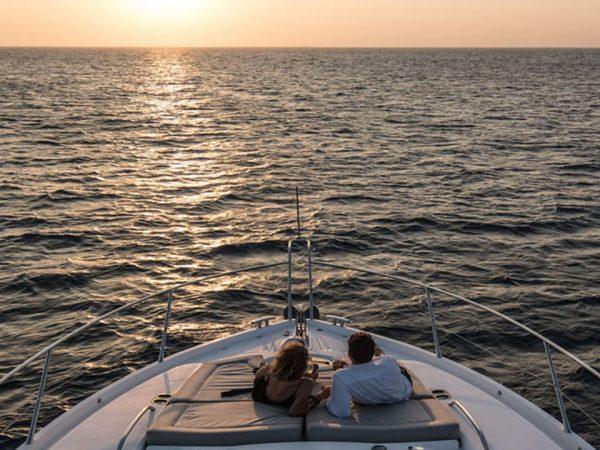 Naladhu Private Island Maldives Sunset Cruise