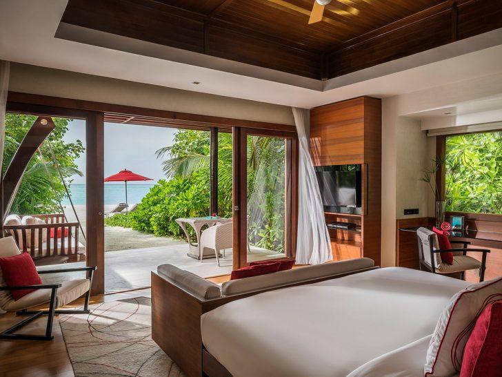 Niyama Private Islands Maldives Beach Villa