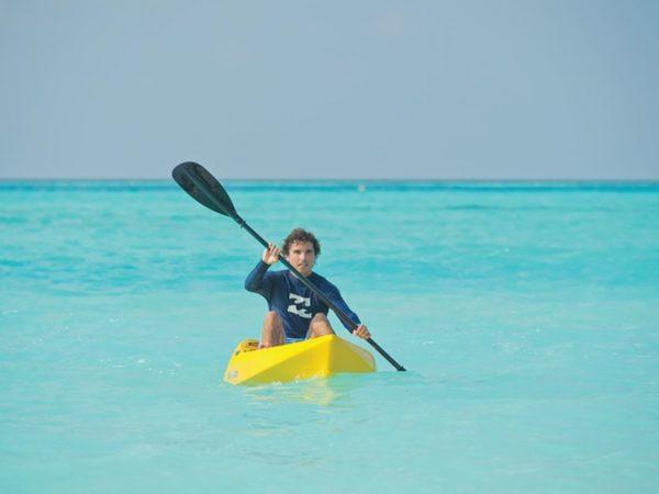 Niyama Private Islands Maldives Cruising & Boating