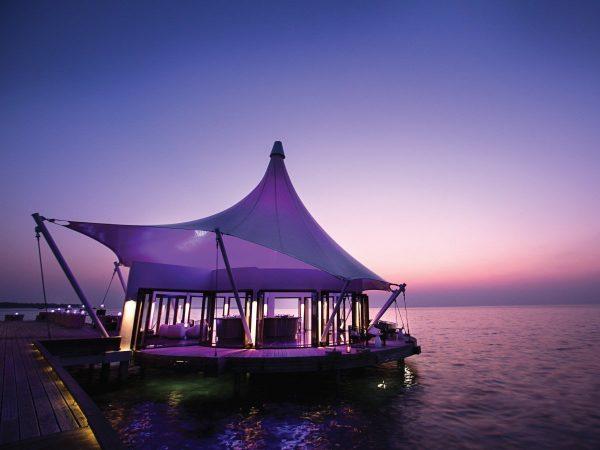 Niyama Private Islands Maldives Edge