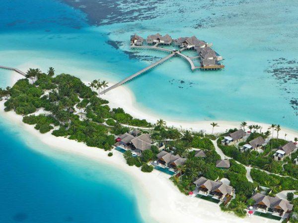 Niyama Private Islands Maldives Exterior