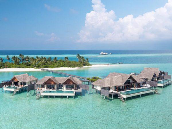 Niyama Private Islands Maldives Hotel