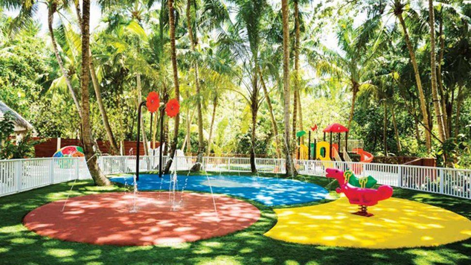Niyama Private Islands Maldives Kids Club