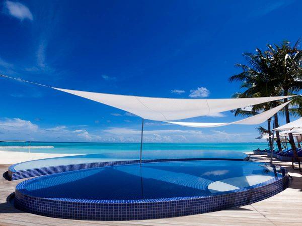 Niyama Private Islands Maldives Outdoor Pool