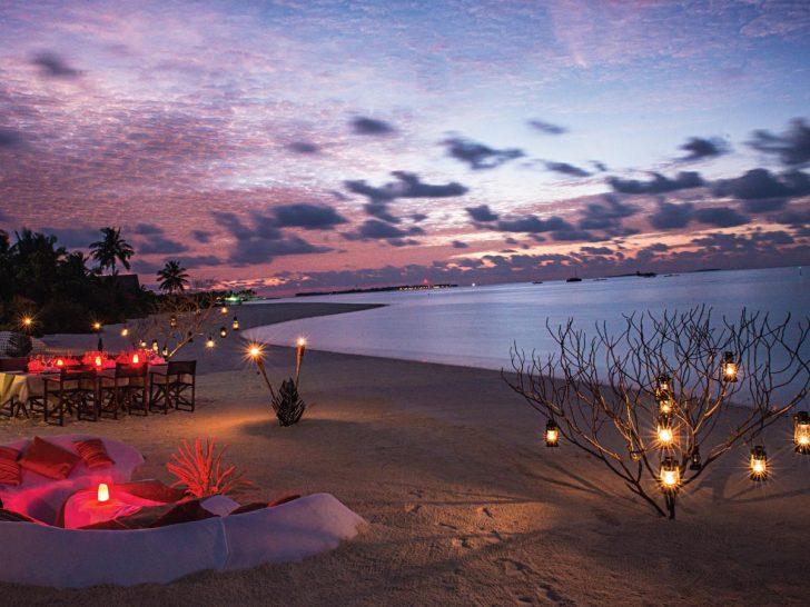 Niyama Private Islands Maldives Private Destination Dining