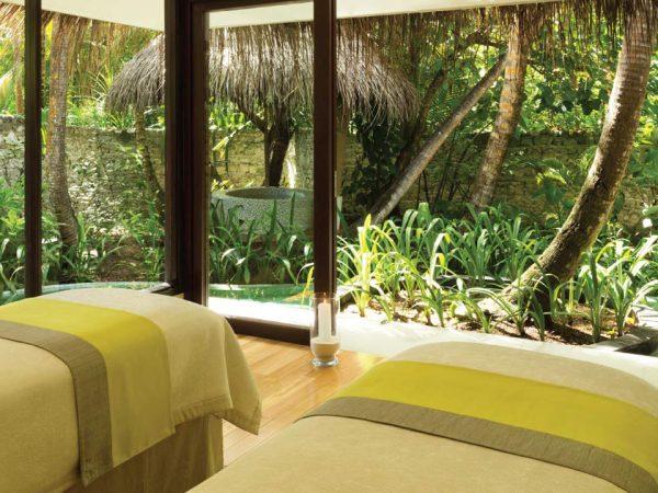 Niyama Private Islands Maldives Spa