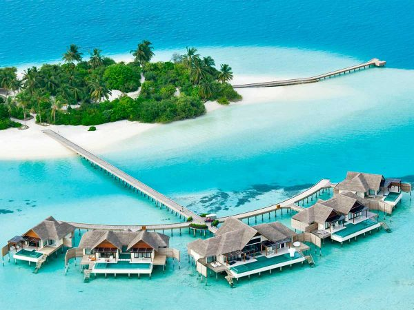 Niyama Private Islands Maldives The Crescent