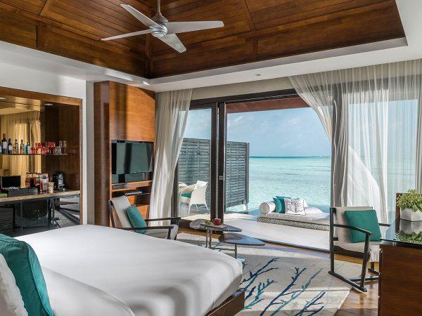 Niyama Private Islands Maldives Water Pool Villa