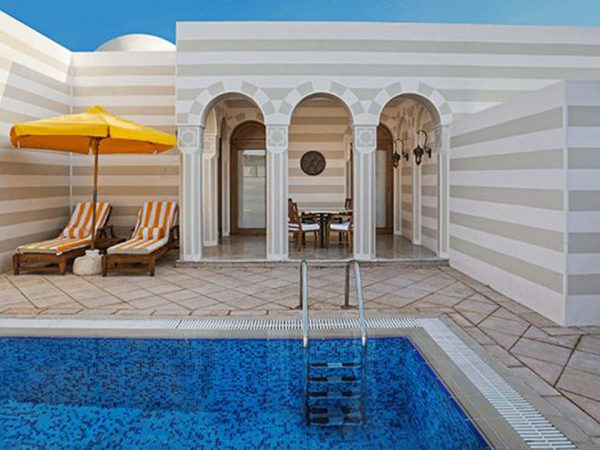 Oberoi Sahl Hasheesh Grand Suites with Private Pool