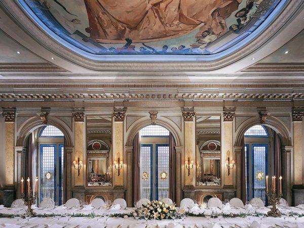 Olissippo Lapa Palace Hotel Interior