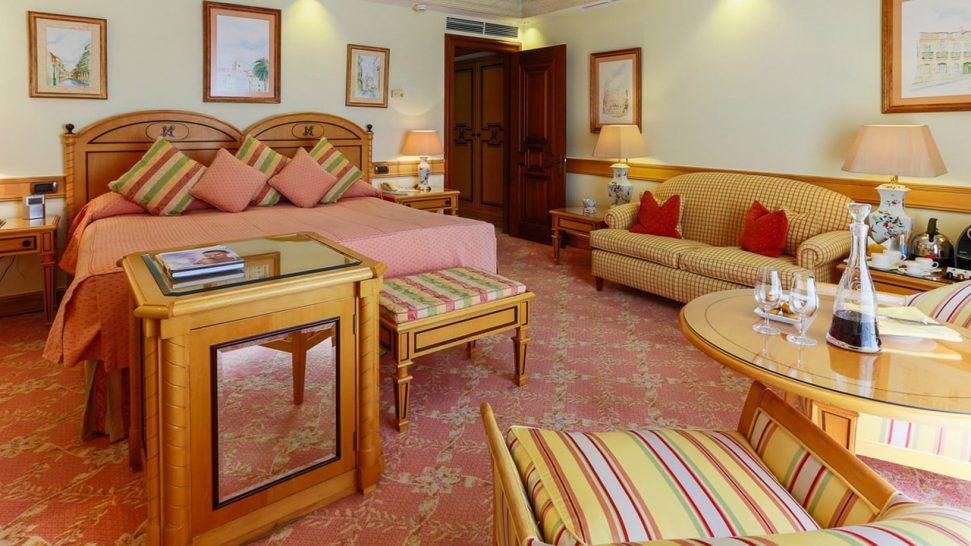 Olissippo Lapa Palace Hotel Palace Superior Rooms