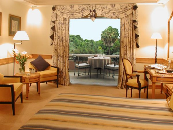 Olissippo Lapa Palace Hotel Pool & Garden Rooms