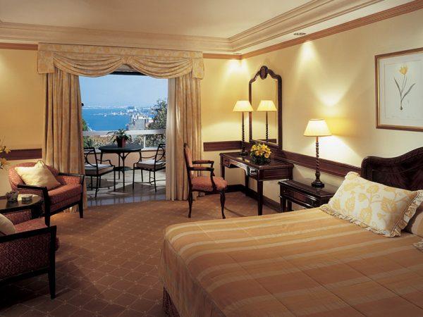 Olissippo Lapa Palace Hotel River Junior Suites