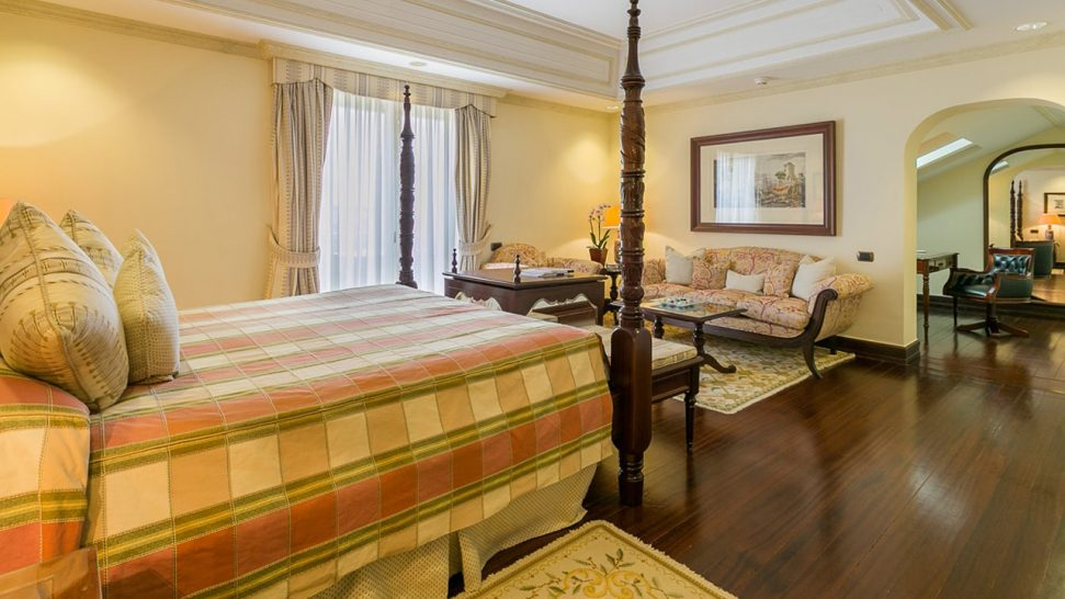Olissippo Lapa Palace Hotel Villa Suites