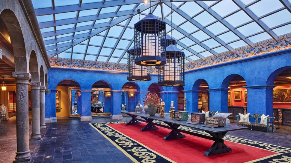 Palacio del Inka, a Luxury Collection Hotel Cusco